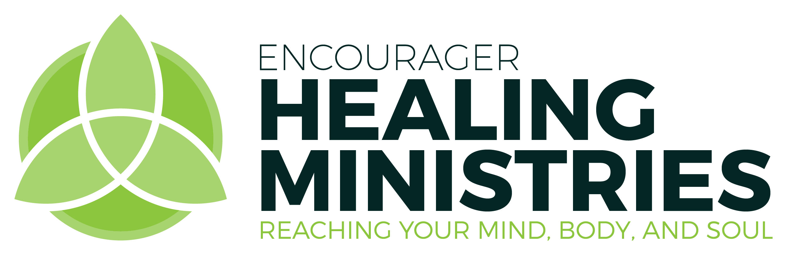Healing Ministries - Encourager Church