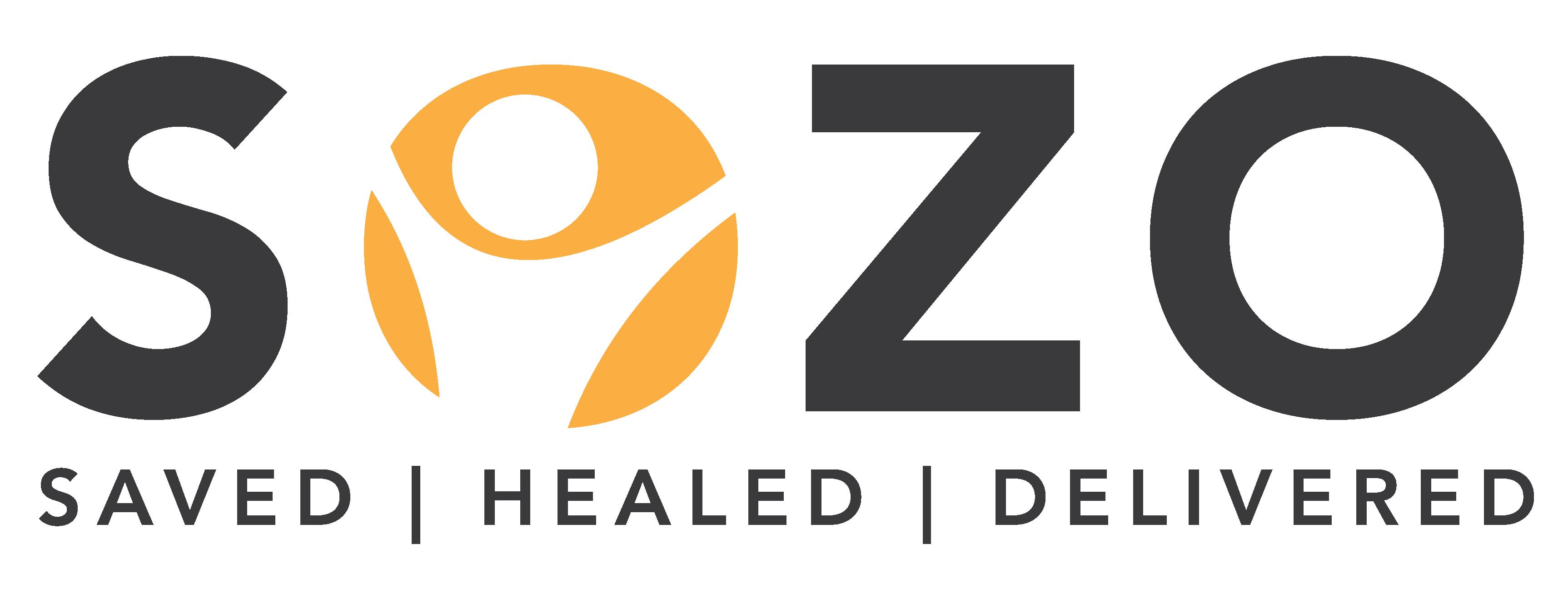 SOZO - Encourager Church