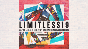 Limitless Creative Arts Intensive @ Encourager Church | Houston | Texas | United States