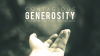 Positioned As A Generous Culture